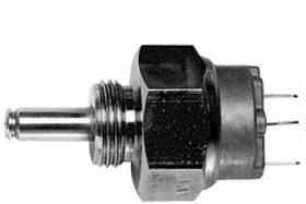 20 to 41°C ¼ BSP DCA Temperature Switch