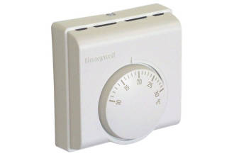 15 to 30°C 24VAC Modulating Thermostat