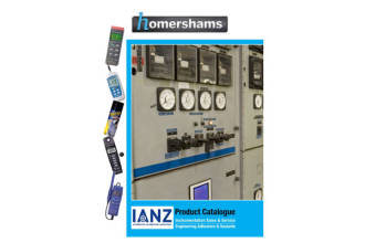 Homershams Product Catalogue