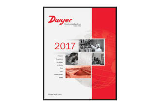 Dwyer International Catalogue on CD