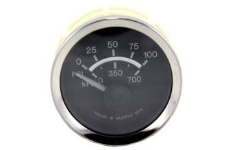 Murphy Electric Pressure Gauge