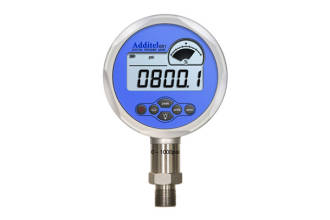 Additel 681 0.2% Digital Pressure Gauges