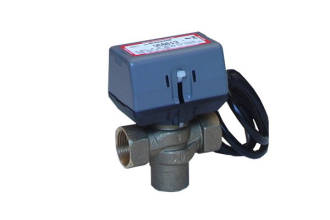 2 & 3 way Hydronic Zone Valves