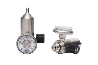 0.5 lpm Fixed Flow Regulator
