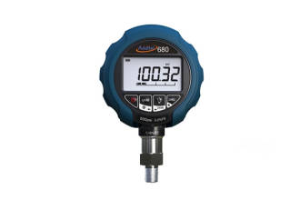Additel 680 0.25% Digital Pressure Gauge