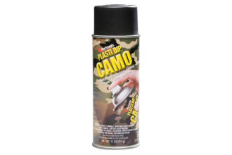 311g Spray Can Plastidip (Camo Colours)