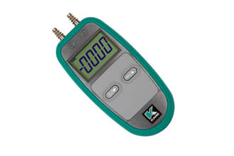 0 to 20 kPa Kane Digital Manometer
