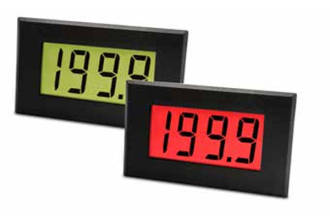 4 to 20 mA Loop Meter with Backlight