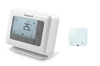 5 to 35 °C 7 Day Thermostat Remote Relay