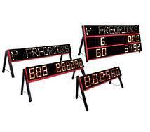 Gemini - Modular scoreboards