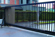 MCL Cantilever Gate