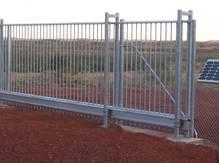 MHG Modular Cantilever Gate