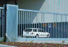 MTG Track Gate
