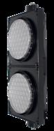 LED Ramp Control / Non Roading Lantern