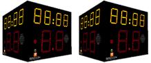 4-Sided SC24 Timer Super Pro