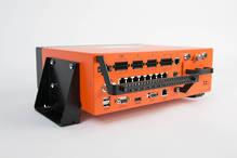 Synectics T1600