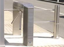 MPP122/222 Pedestrian Gate