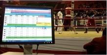 Boxing Scoring System