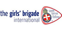 logo girls brigade