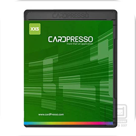 CardPresso Software XXS