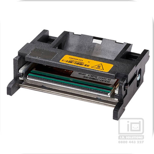 DataCard  CD800 Printhead 546504-999