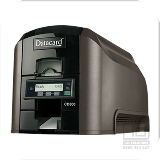 DataCard Printer CD800 Duplex