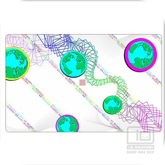 DuraGard Globe Laminate