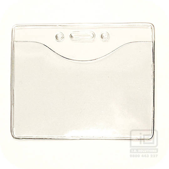 ID card pouches H506 Heavy duty