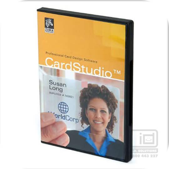 Zebra CardStudio 2.0 Classic