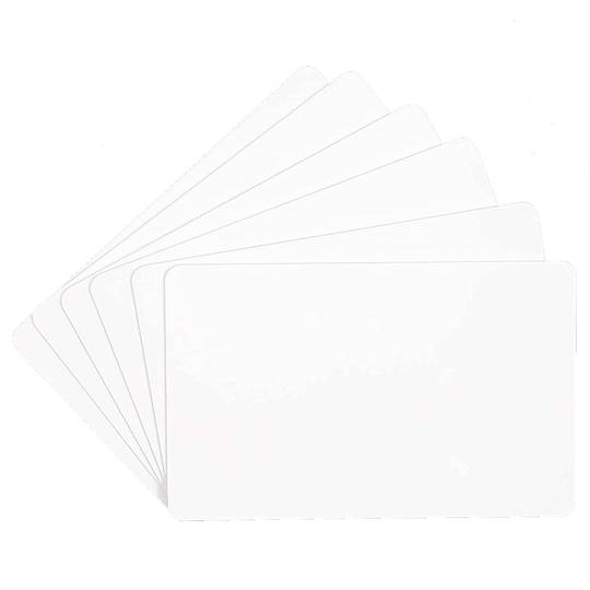Blank cards Mifare cards 4K