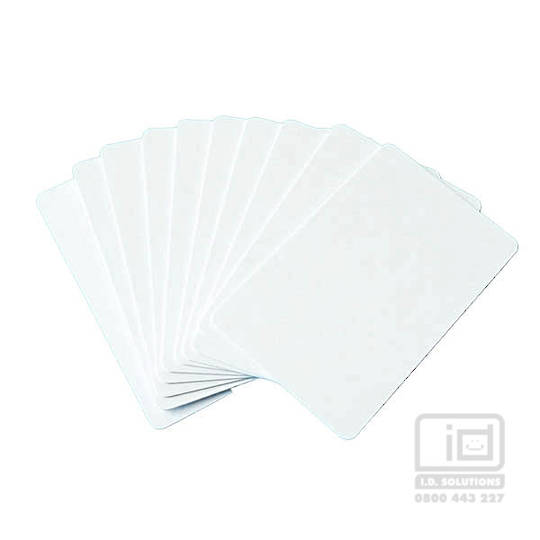 Blank Cards Adhesive