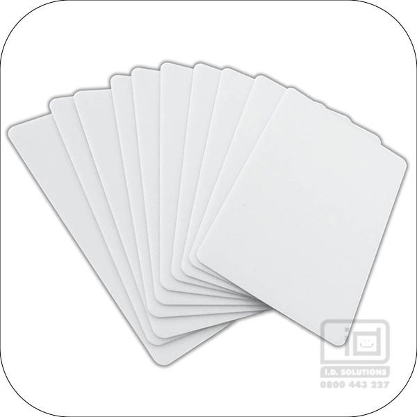 Blank Cards Mifare 4K