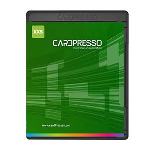 CardPresso Software XXS