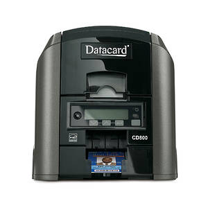 DataCard Printer CD800 Simplex
