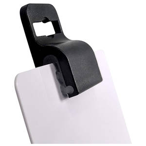 Gripper Clamp Clips