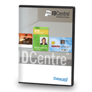 Datacard Software IDCentre Gold