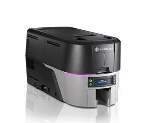 Datacard DS3 Sigma printer Duplex