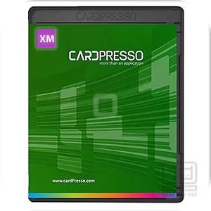 CardPresso Software XM Upgrade