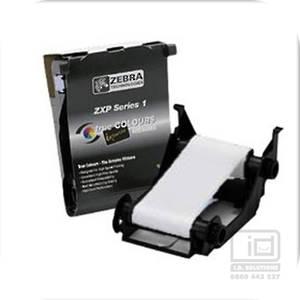 Zebra ZXP1 White 800011-109