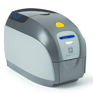 ZXP Series 1 Card Printer