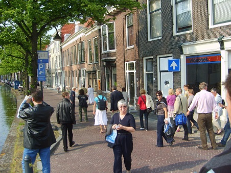 Delft IFOMT 2008