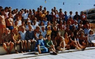 1st IFOMT Class 1972-248