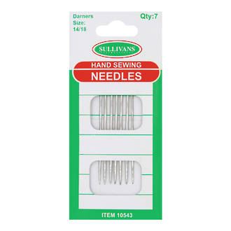 Darners needles 10543
