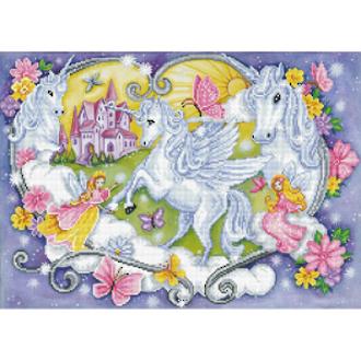 Princess Magic DD12.032