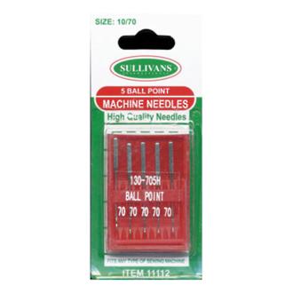 Sewing machine needles 11112