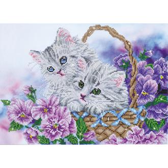 Kitty basket DD10.014