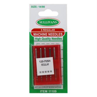 Sewing machine needles  11109