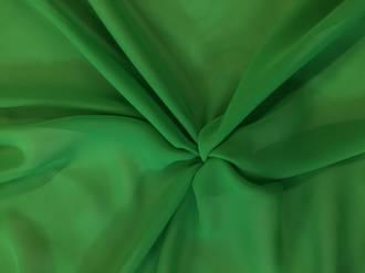Green Chiffon