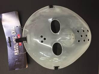 Hockey Mask Clear XH5899