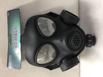 Gas Mask XH7117